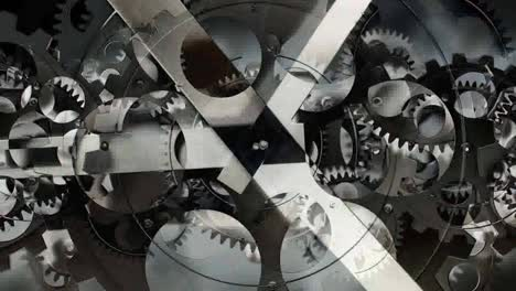 Cog-Clock-18