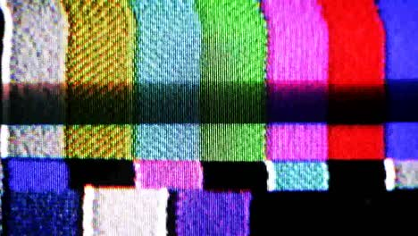 Colour-Bars