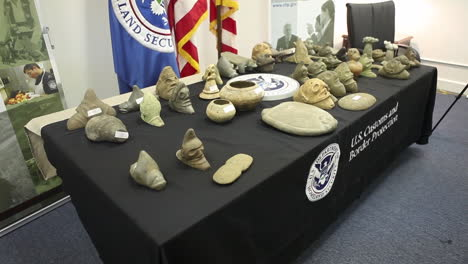 Old-Stolen-Artifacts-Are-Confiscated-By-The-Us-Government