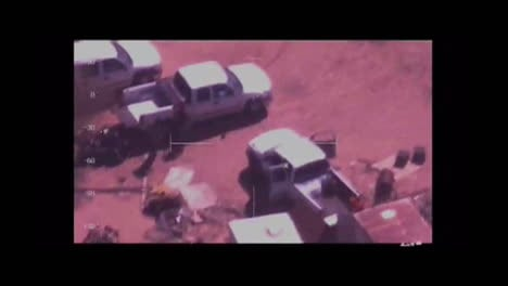 Surveillance-Footage-Taken-From-A-Helicopter-Shows-Drug-Cartels-Moving-Illegal-Narcotics-Along-Roads-In-Texas-And-Mexico