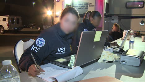 During-Project-Southbound-Us-Federal-Agents-Round-Up-And-Arrest-Illegal-Aliens-2