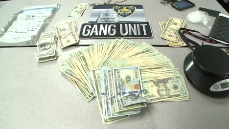 Durante-El-Proyecto-Los-Agentes-Federales-Estadounidenses-Confiscan-Drogas-Armas-Y-Dinero-De-Extranjeros-Ilegales-Y-Miembros-De-Pandillas-