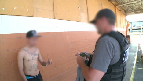 During-Project-Southbound-Us-Federal-Agents-Round-Up-And-Arrest-Illegal-Aliens-21