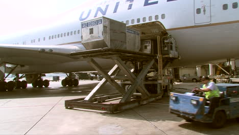 Agents-From-Us-Customs-Greet-An-Airliner-And-Search-For-Illegally-Imported-Products-1