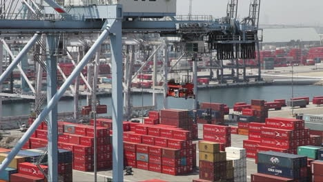 Activity-At-A-Container-Port-2