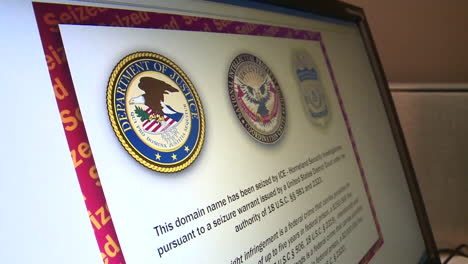 Illegal-Web-Domains-Are-Confiscated-At-The-National-Intellectual-Property-Rights-Center