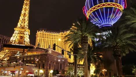 Las-Vegas-Timelapse-Pan