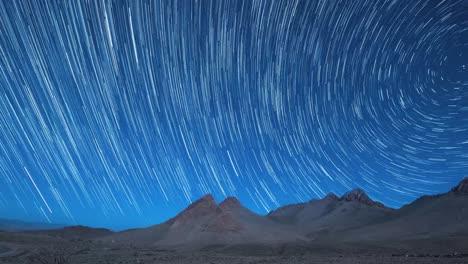 Erg-Chigaga-Stars