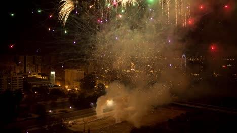 Fallas-Fireworks-08