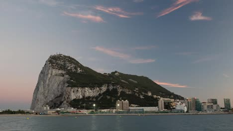 Gibraltar-Sunset-00