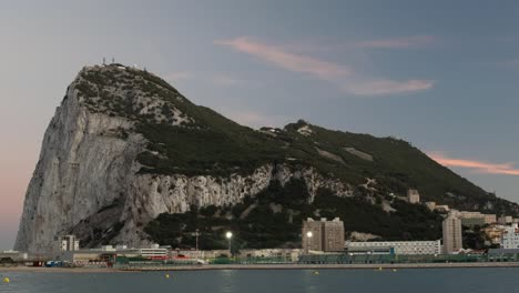 Gibraltar-Sunset-01