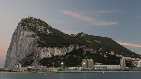 Gibraltar-Sunset-01