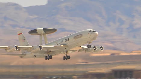 Air-Force-E3-Sentry-Taking-Off-1