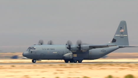 Air-Force-C130-Takeoff