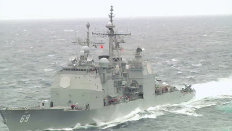 A-Military-Supply-Ship-On-The-High-Seas-1