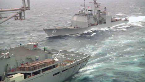 A-Military-Supply-Ship-On-The-High-Seas-2
