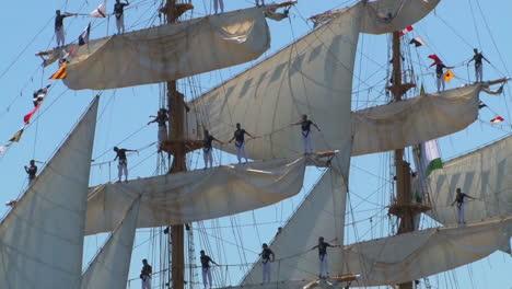 Coast-Guard-Tall-Ships-Enter-Norfolk-Harbor-Va-2