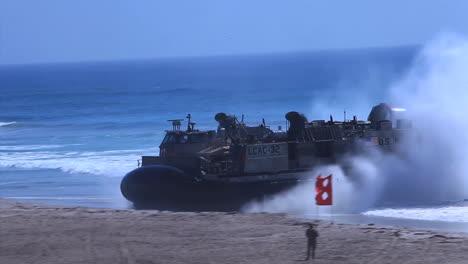 Marine-Forces-Use-Amphibious-Assault-Vehicles