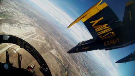 Pov-Shot-From-The-Cockpit-Of-The-Blue-Angels-Jets-At-An-Airshow-1