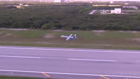 The-Rq4-Drone-Surveillance-Aircraft-Takes-Off-1