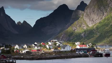 Lofoten-Village-View-0-30-1