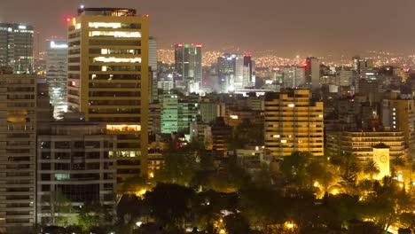 Mexico-Skyline-07
