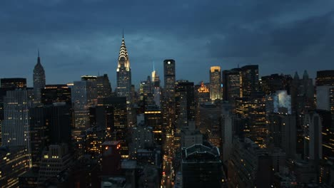 Manhattan-Timelapse-Into-Night