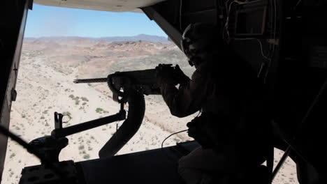Us-Marines-Conduct-Live-Fire-Exercises-From-An-Osprey-Helicopter-1