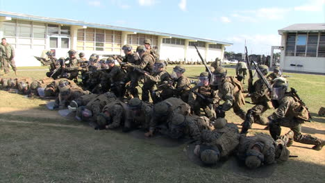 Troops-Practice-Shooting-Protestors-In-A-Mock-Exercise-2