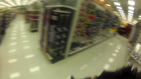 Pov-Shots-Of-An-Active-Shooter-Simulation-Moving-Through-A-Supermarket-3