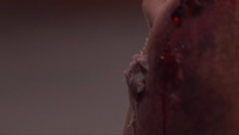 Los-Actores-Participantes-En-Una-Simulación-De-Tirador-Activo-Se-Pusieron-Sangre-Falsa-Y-Heridas-1