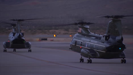 The-Presidential-Helicopter-Taxis-On-A-Runway-1