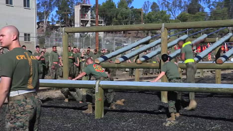 Marines-In-Basic-Training-Compete-In-Various-Workout-Drills-1