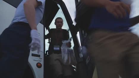 El-Ejército-De-Los-EE-UU-Pone-A-Los-Soldados-En-Un-Intenso-Entrenamiento