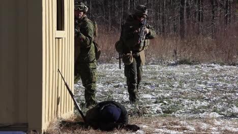 Us-Marines-Commandos-Engage-In-An-Anti-Terrorist-Exercise-1