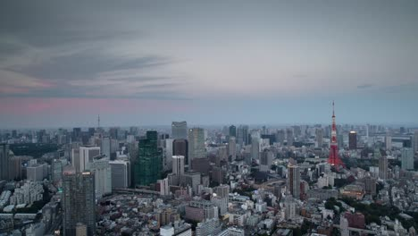 Tokyo-Skyline-Sunset-0