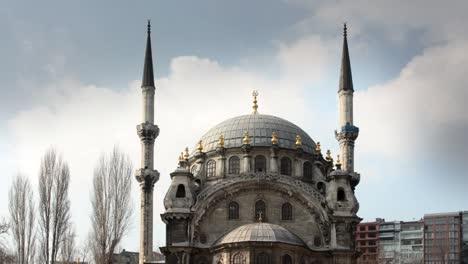 Mosque-Modern
