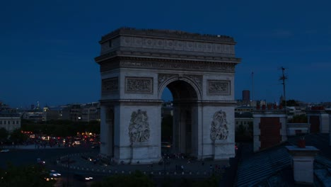 Arc-De-Triomphe-Version-10