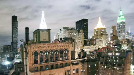 Desenfoque-De-Horizonte-De-Nueva-York-11
