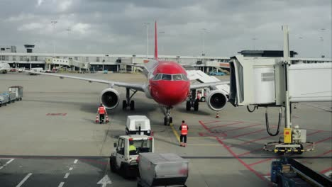 Plane-Arrival-00