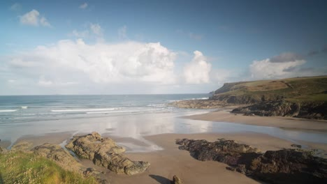 Polzeath-Morning0