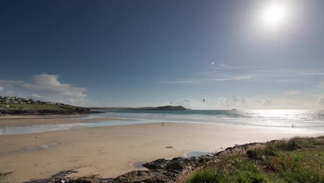 Polzeath-Sunlight0