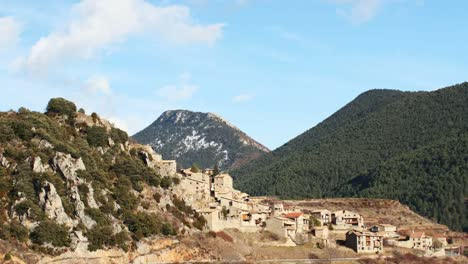 Pyrenees-Village-00