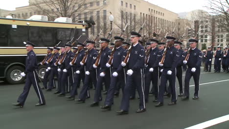 United-States-Veterans-And-Military-Personnel-Walk-In-A-Parade-In-Washington-Dc-1