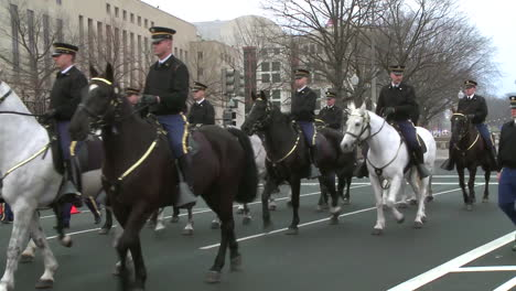 United-States-Veterans-And-Military-Personnel-Walk-In-A-Parade-In-Washington-Dc-3