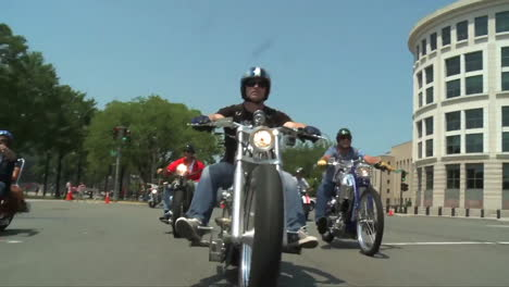 The-Rolling-Thunder-Motorcycle-Rally-Comes-To-Washington-Dc