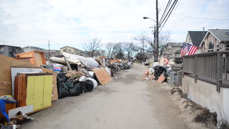 The-Breezy-Point-Area-Of-Queens-New-York-Is-Devastated-By-Hurricane-Sandy