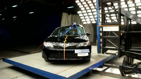 The-National-Highway-Transportation-Safety-Board-Crash-Tests-A-2014-Toyota-Camry