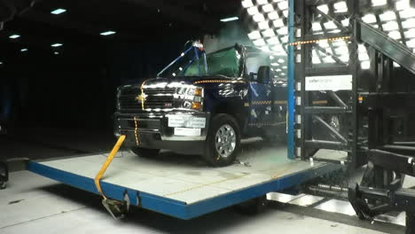 The-National-Highway-Transportation-Safety-Board-Crash-Tests-A-2014-Chevy-Silverado