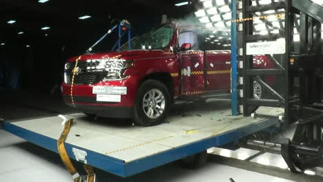 The-National-Highway-Transportation-Safety-Board-Crash-Tests-A-2014-Chevy-Suburban-1